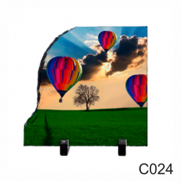 Porta Retrato de  20x20cm - C024  20X20